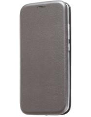 Книга Premium Xiaomi Mi A2 Lite (сірий)