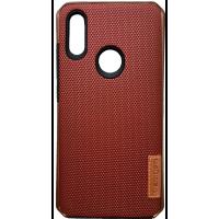 Чехол SPIGEN GRID Xiaomi Redmi Note 7 (коричневый)