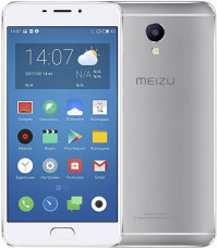 Meizu M5 Note 3/64Gb (Silver)