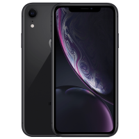 Apple iPhone Xr 128Gb (Black) MRY92