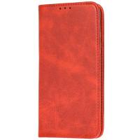 Книга VIP Xiaomi Redmi Note 8 (красный)