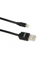 Кабель Havit HV-CB8501 Iphone (чорний)