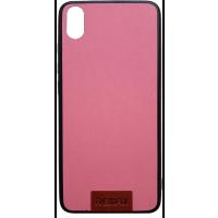 Чехол Remax Tissue Xiaomi Redmi 7a (розовый)