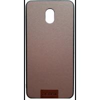 Чехол Remax Tissue Xiaomi Redmi 8a (бронзовый)