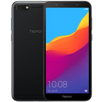 Honor 7A 2/16Gb (Black) EU - Официальный