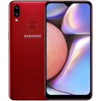 Samsung A107F Galaxy A10s 2019 2/32Gb (Red) EU - Международная версия