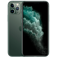 Apple iPhone 11 Pro Max 512Gb (Midnight Green) MWHR2