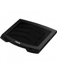 Підставка-кулер для ноутбука HAVIT HV-F2016 USB (Black)