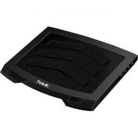 Подставка-кулер для ноутбука HAVIT HV-F2016 USB (Black)