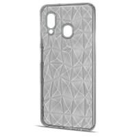 Чехол Prism Samsung Galaxy A40 (серый)