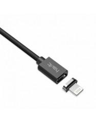 Магнитный кабель Havit HV-635 Iphone (черный)