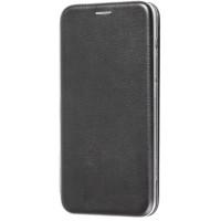 Книга Premium Huawei P Smart+ (черный)