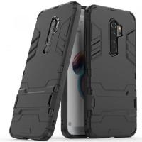 Чехол Skilet Xiaomi Redmi Note 8 Pro (черный)