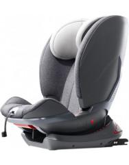 Автокрісло Xiaomi Qborn Safety Seat QQ666 (Gray)