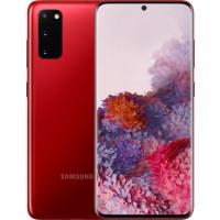 Samsung G980F Galaxy S20 8/128GB (Red) EU - Международная версия