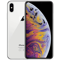 Apple iPhone Xs Max 64Gb (Silver) MT512