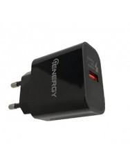 Мережевий зарядний пристрій iENERGY HC-3Q 3,0A (чорний)