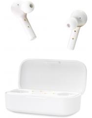 TWS навушники QCY T5 (White)