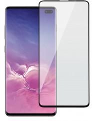 Стекло Samsung Galaxy S10+ 5D Black