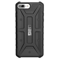 Чехол UAG Pathfinder Iphone 8 Plus (черный)