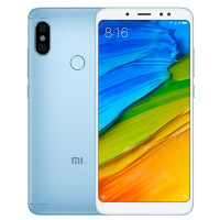 Xiaomi Redmi Note 5 3/32Gb (Blue)