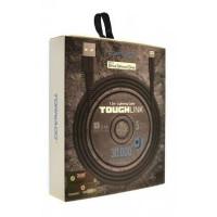 Кабель USB Tornado Touch Link For IPhone 5/6/7  (черный) 1.2 м
