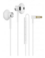 Навушники вкладиші Xiaomi HF Dual Driver (White)