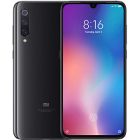 Xiaomi Mi 9 SE 6/128GB (Black) EU - Международная версия