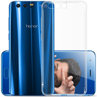 Чехол для Huawei Honor 9 (прозрачный)