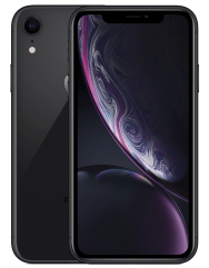 Apple iPhone Xr 256Gb (Black) MRYJ2