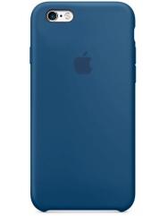 Чохол Silicone Case Iphone 5/5s/SE (салатовий)