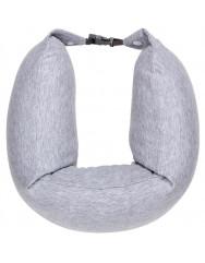 Подушка Xiaomi 8H Travel U-Shaped Pillow (Gray)