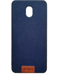 Чохол Remax Tissue Xiaomi Redmi 8a (темно-синій)