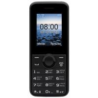 Philips E106 Xenium Dual Sim (Black)