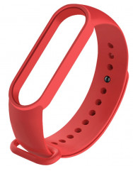 Ремінець для Xiaomi Mi Band 5 (Red)