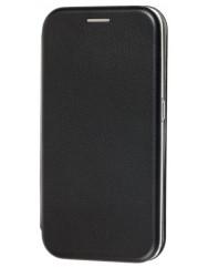 Книга Premium Samsung Galaxy A01 (черный)
