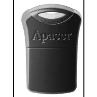 Флешка USB Apacer AH116 32Gb (Black)