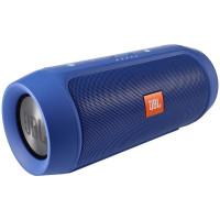 Bluetooth колонка JBL Charge 2+ (Blue) Copy