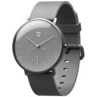 Смарт-часы Xiaomi Mi Quartz Watch (Grey)