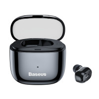 Bluetooth-гарнитура Baseus A03 Encok Wireless Earphone (Black)
