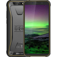 Blackview BV5500 Pro 3/16GB (Yellow) EU - Официальный
