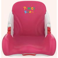 Автокресло Xioami 70mai Kids Child Safety Seat (Red)