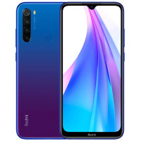 Xiaomi Redmi Note 8T 4/128Gb (Starscape Blue) EU - Официальный