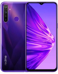 Realme 5 4/128GB (Crystal Purple)