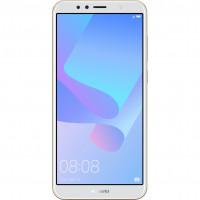 Huawei Y6 2018 2/16Gb Gold - Официальный