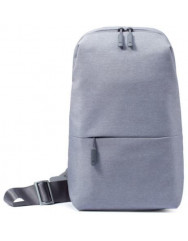 Рюкзак Xiaomi City Sling Bag (Light Gray)