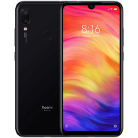 Xiaomi Redmi Note 7 3/32Gb (Black) EU - Global Version - Официальный