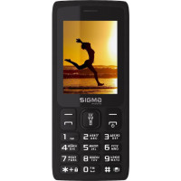 SIGMA X-style 34 (Black)