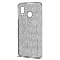 Чехол Prism Samsung Galaxy A30 (Grey)