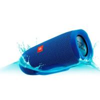 Bluetooth колонка JBL CHARGE 3 (Blue)